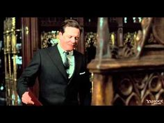 The King's Speech -- with Colin Firth