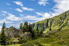 Riederalp-Belalp mit Hängebrücken Mutprobe - Reisetipp Zermatt, Wallis, Belalp, Homeland, Switzerland, Travel Inspiration, Places To Visit, Hiking, Explore