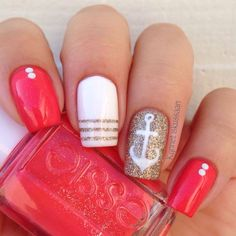 Nautical nails, take 2