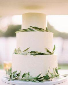 Preciosa tarta!