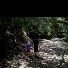 Cutest hikers...