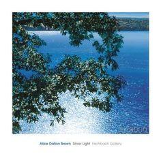 Alice Dalton Brown - Silver Light