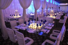 Frist Center: #Nashville #FristCenter #nashvillewedding #bridesbylisa #event #wedding #venue drapery by www.EventsPlusNashville.com