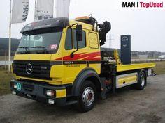 MB-1824  (4X2)