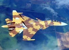 Aircraft camouflage patterns **now with more pics** - AR15.Com Archive