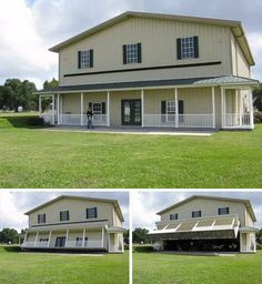 61 best Hanger homes floor plans images on Pinterest   Floor plans     Hangar Home