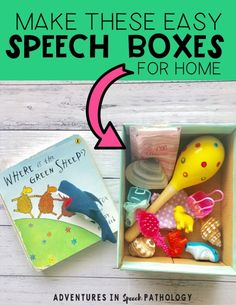 5 fun speech therapy ideas for parents to do at home - Adventures in Speech Pathology Preschool Speech Therapy, Speech Pathology, Speech Therapy Activities, Speech Language Pathology, Speech And Language, Speech Therapy Autism, Toddler Speech Activities, Preschool Songs, Speach Therapy For Toddlers