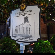 Old Christ Church, Nashville