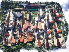 We need an offical AK pic thread - The AK Files Forums