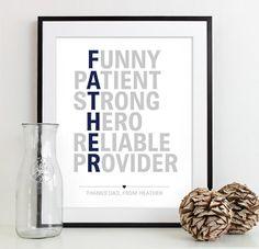 Des idées pour papa! | l'An Vert du Décor