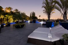 High End Beverly Grove Residence, Hollywood Hills By Whipple Russell  Architects