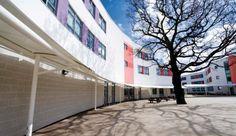 Sedgehill High School, Lewisham