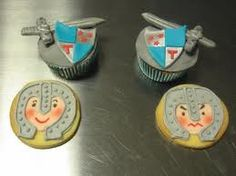 ridder cupcakes - Google zoeken