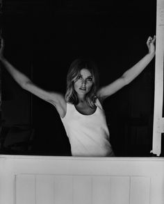 Sharon Tate by Curt Gunther
