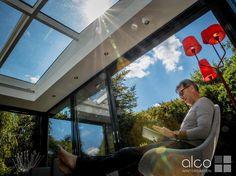 Wintergarten Plexiglas Schiebetüren moderne wintergärten mit lichtraum unsere referenzen moderner