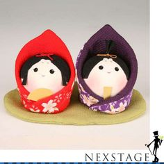 京都 リュウコドウ 手作り 雛人形 『(大)おくるみ わらべ雛』 コンパクト/小さい/小型/ミニ/親王飾り/お雛様/かわいい/ひな人形/ひな祭り/収納ケース/平飾り/ちりめん/雛祭り【ギフト包装可   ポンパレモールの気になる商品を紹介しています。 Traditional Art, Folk Art, Origami, Baby Shoes, Japanese, Dolls, How To Make, Kids, Crafts