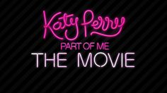 Official Katy Perry: Part of Me movie logo! #KP3D
