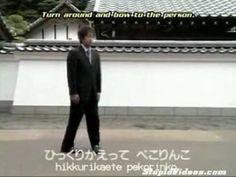 The Algorithm March, Japan's Strangely Entertaining Exercise | The Japan Guy