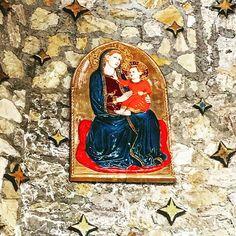 Madonna di montenero😀#vita #life #leghorn #livorno #toscana #tuscany #igerslivorno #igerstoscana #faith #fede #montenero #santuario #santuariodimontenero #tourguide #guidaturistica #betuscan