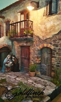 Christmas Nativity Scene, Doors, Canvas, Paintings, Ceramics, Plaster Art, Stone Crafts, Old Doors, Rustic Doors