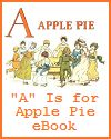 """A"" Is for Apple Pie eBook"