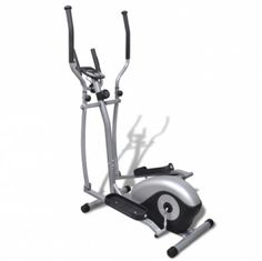 Elliptical Trainer 4 kg Magnetic Flywheel Pulse Exercise Personal Trainer Home G   Enjoy this Cheap Gift. Check LUXURY HOME BRANDS and Grab this Opportunity Now!