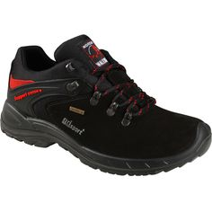2ce6219f64ac Pánska a dámska turistická obuv s membránou GriTex a stabilizačným systémom  na spevnenie členku Support systém
