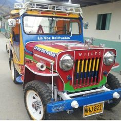 Colombia Travel, Jeep Cj, Elephant Head, Street Rods, Jungles, Beautiful Landscapes, Waterfalls, Staircases, Earth