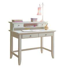 Home Styles Bedford Writing Desk & Reviews   Wayfair