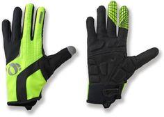 Pearl Izumi Cyclone Gel Bike Gloves - Men's
