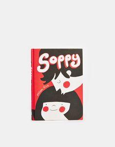 Soppy Valentines Book