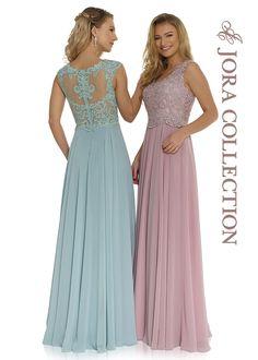 Die 166 besten Bilder von Abendkleider - Evening Dresses ...