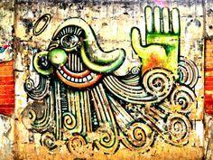 Graffiti #1  Gabriel Nehemy