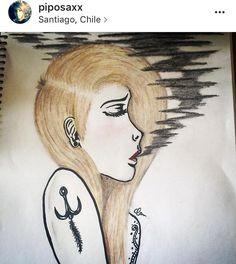 Pride, Female, Instagram, Art, Santiago, Art Background, Kunst, Performing Arts, Art Education Resources