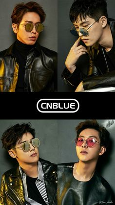 We love cnblue