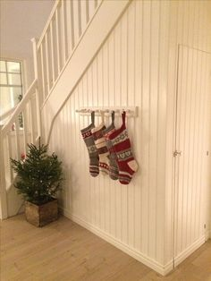 Closet Under Stairs, Small Cabin Plans, Pole Barn Homes, Nordic Christmas, Sustainable Design, Interior Design Living Room, Furniture Decor, Home Decor, Houses