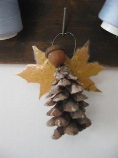Main Ingredient Monday- Pine Cones