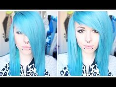 How to Get Emo Hair (with Pictures) - wikiHow