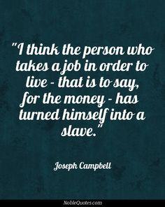 Joseph Campbell Quotes | http://noblequotes.com/
