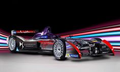 DS Virgin Racing quer dupla pontuação no ePrix de Long Beach