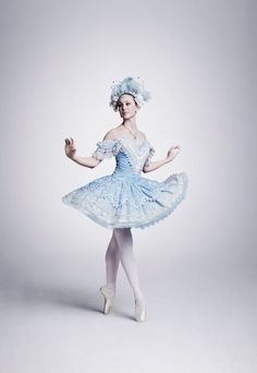 Coppélia is the funniest, sunniest ballet you'll see all year.