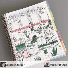 Me and @carson.felder are layout twins this week   #erincondren #erincondrenlifeplanner #erincondrenstickers #erincondrenverticallayout #eclp #weloveec #llamalove #pgw #plannergirl #planneraddict #plannerlove #plannercommunity #plannerstickers  #Planner #planning #planners #plannerstickers #agenda #plannerdecor #plannernerd #plannerlove #planneraddict #plannercommunity #stationery #organization #stationeryaddict #erincondren #eclp #happyplanner #plannerclips #plannerclipaddict