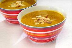 Sahrami - Reseptit - Ruokala - Ilta-Sanomat