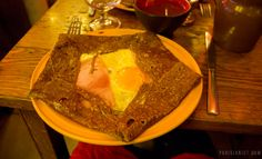 Top 5 Crepes Plougastel