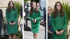 The Duchess Of Cambridge Chooses British In New Zealand http://lifestyle.one/grazia/
