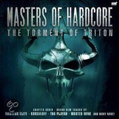 bol.com | Masters Of Hardcore XXXIV - The Torment Of Triton, Various Artists | Muziek...