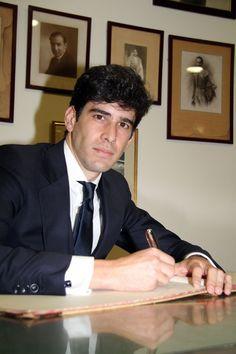 """Notiferias Toros en Venezuela y el Mundo: BILBAO López Simón, en el Cocherito: """"Soy un loco ..."""