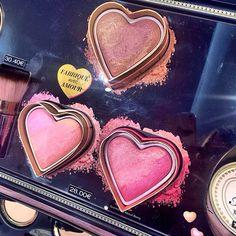 Mais um pouco de amor na Sephora