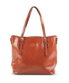 d183de3847 Women s Leather Tote - St. Jude Gift Shop. Tote HandbagsCarry OnPursesChic LeatherShoppingWomen ...