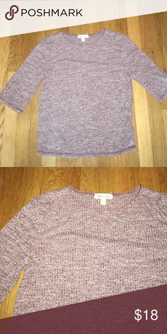 silence + noise maroon red shirt never worn Urban Outfitters Tops Tees - Short Sleeve